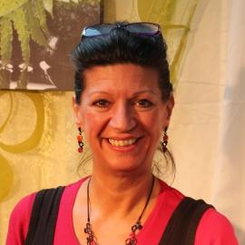 Patricia Houbar