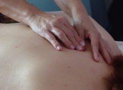 TUINA: massage préventif selon la médecine chinoise